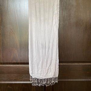 Accessories - Pashmina scarf